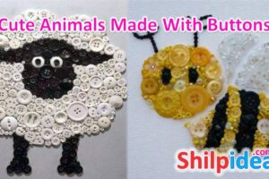 cute-animals-made-with-buttons-shilpidea