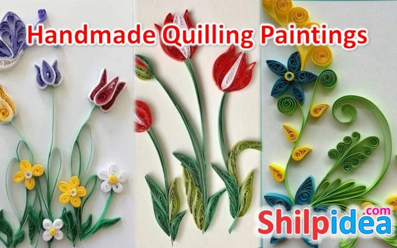 handmade-quilling-paintings-shilpidea