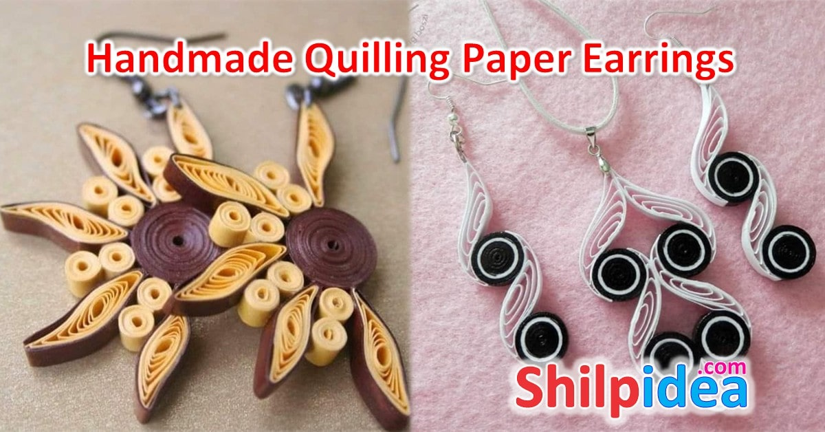 handmade-quilling-paper-earrings-shilpidea
