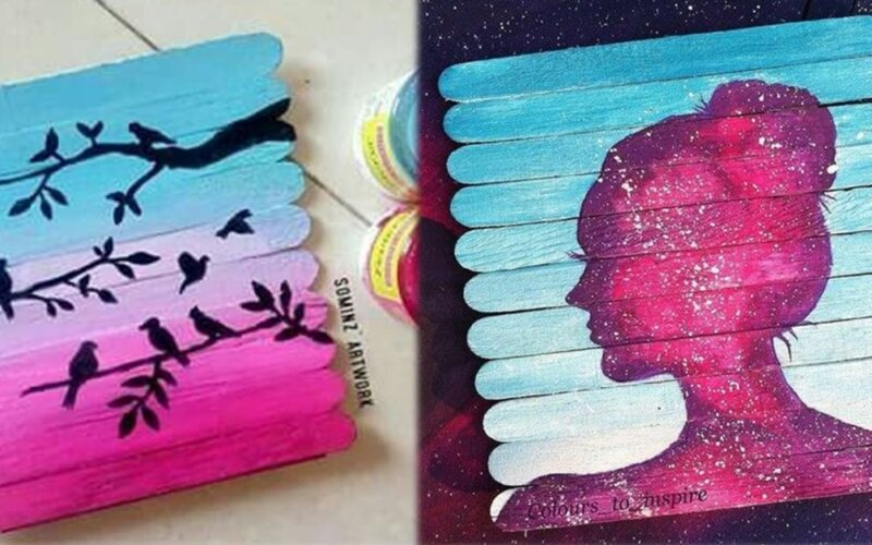 painting-ideas-on-popsicle-stick-shilpidea