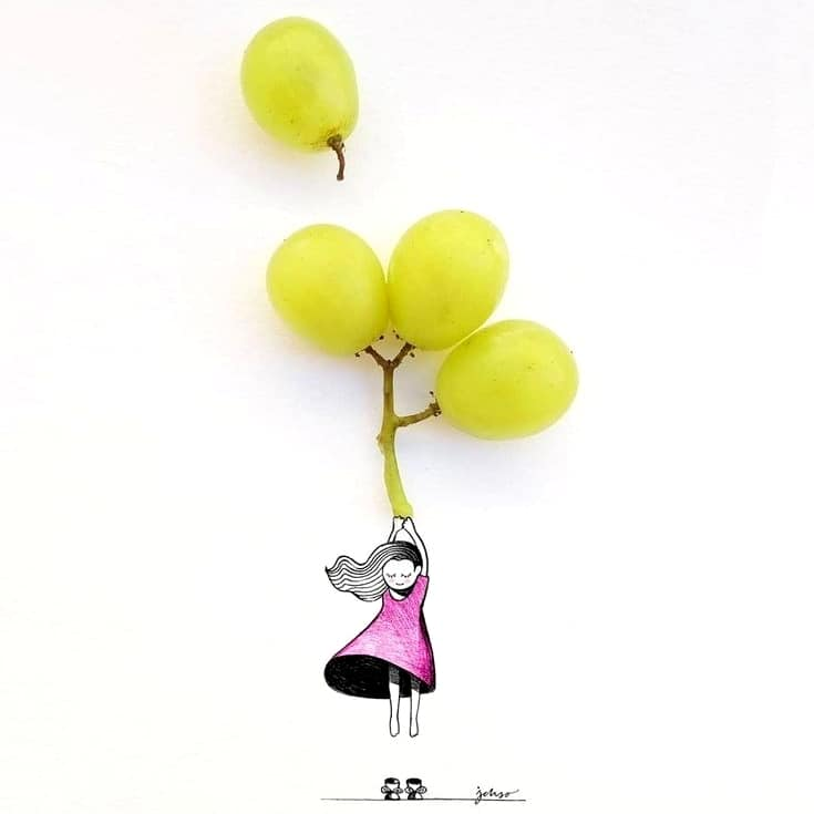 fun activities with fruits