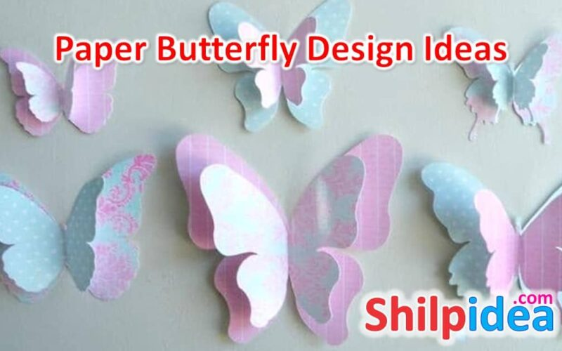 paper-butterfly-design-ideas-shilpidea