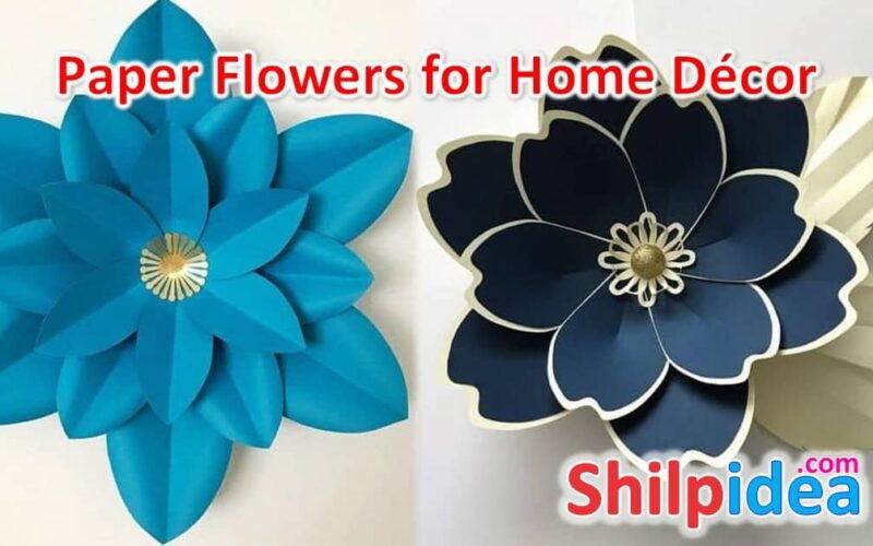 paper-flower-for-home-decor-shilpidea