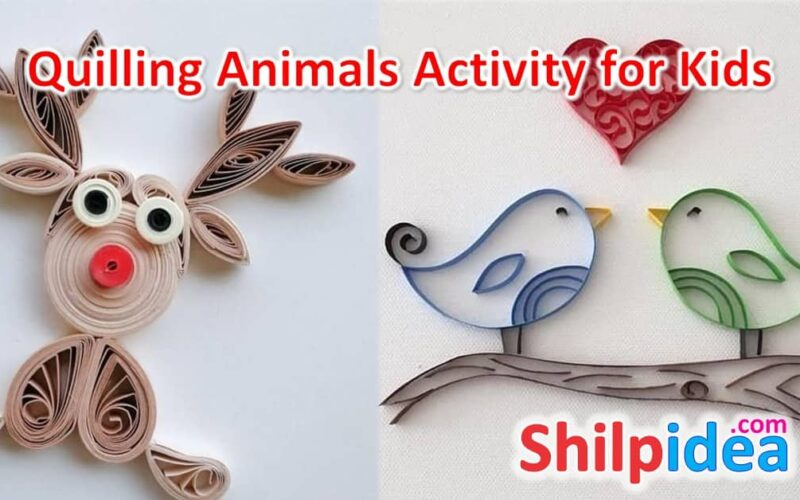 quilling-animals-activity-ideas-shilpidea