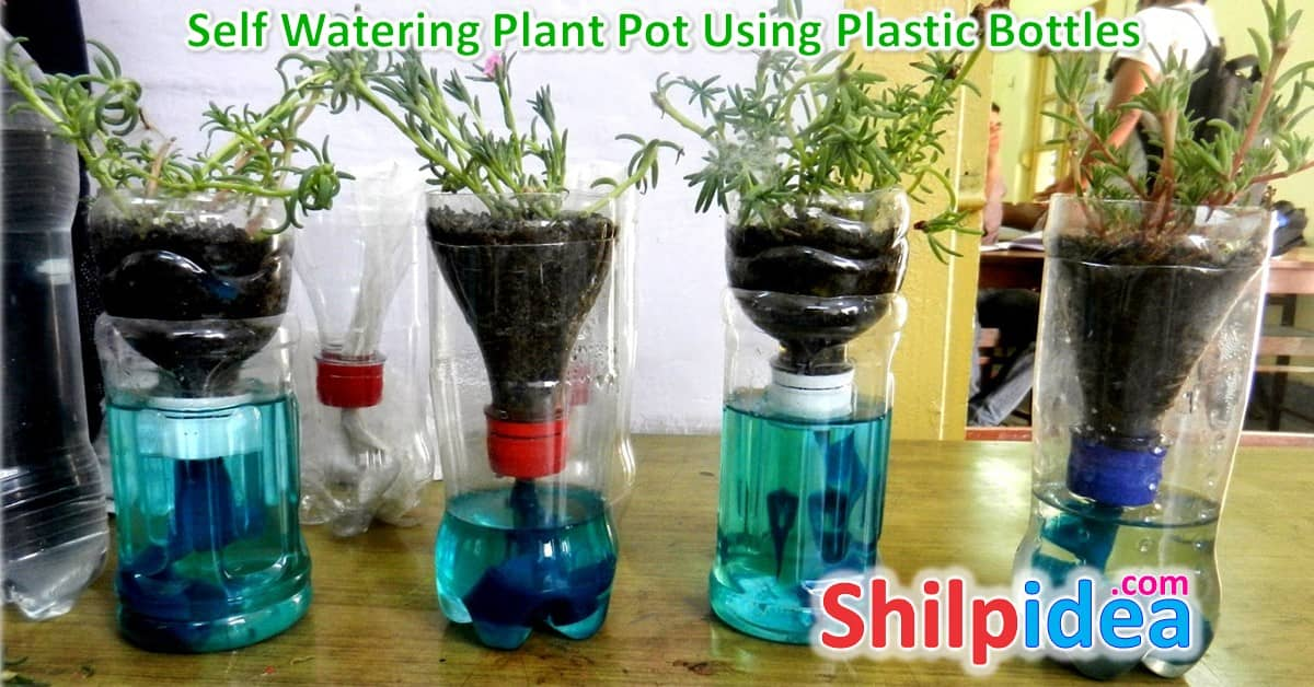 self-watering-plant-pot-ideas-shilpidea