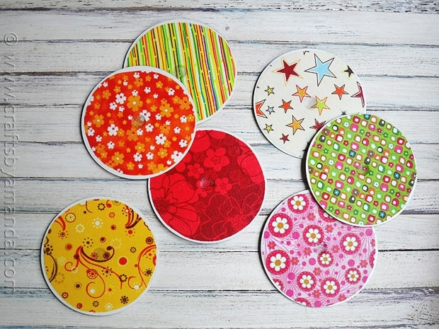 Recycled-CD-coasters1