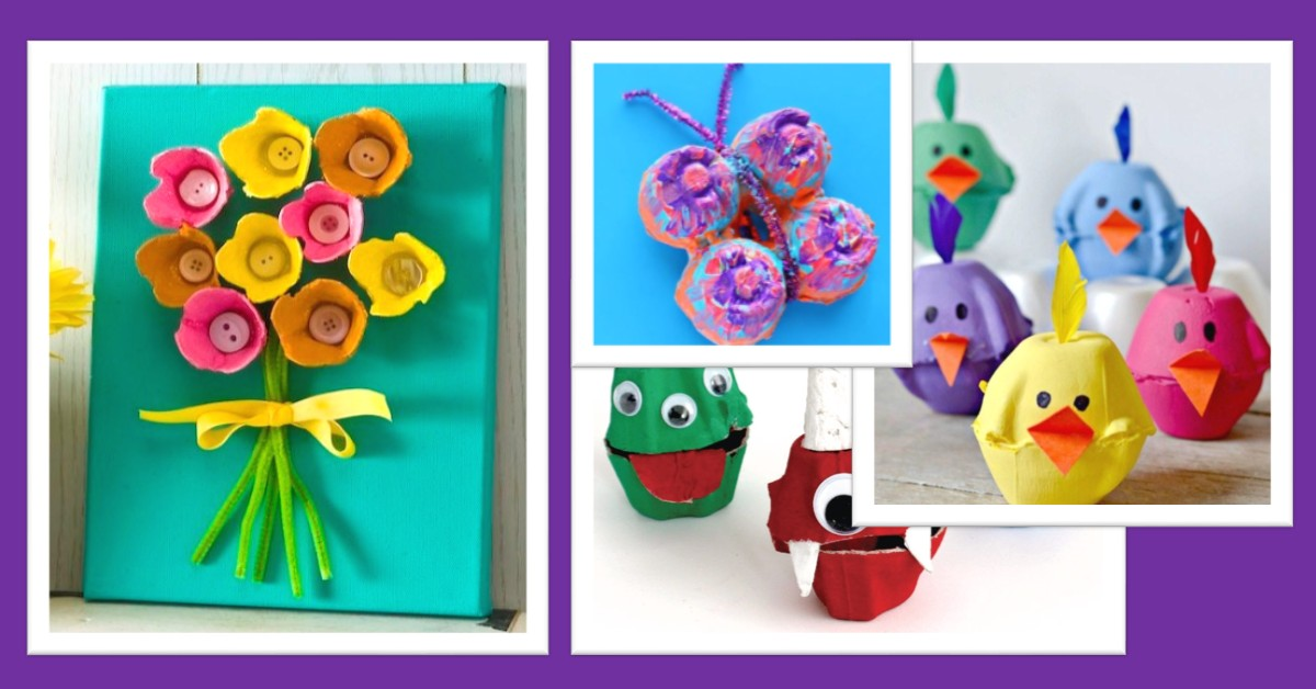egg-tray-craft-activity-for-kids-shilpidea
