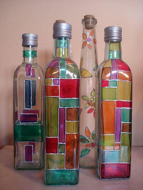 recycle glass bottles shilpidea