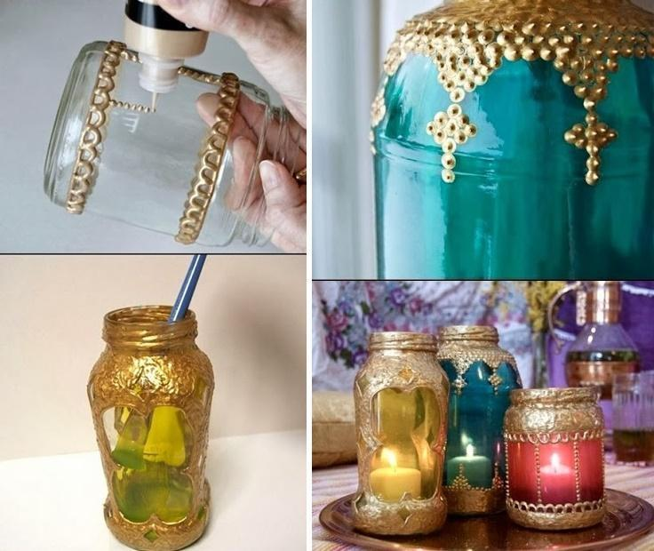 recycle-glass-bottle-using-stained-glass-ink-shilpidea
