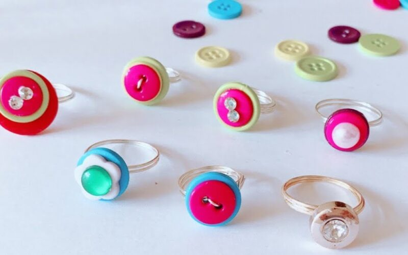 button-rings-ideas-shilpidea