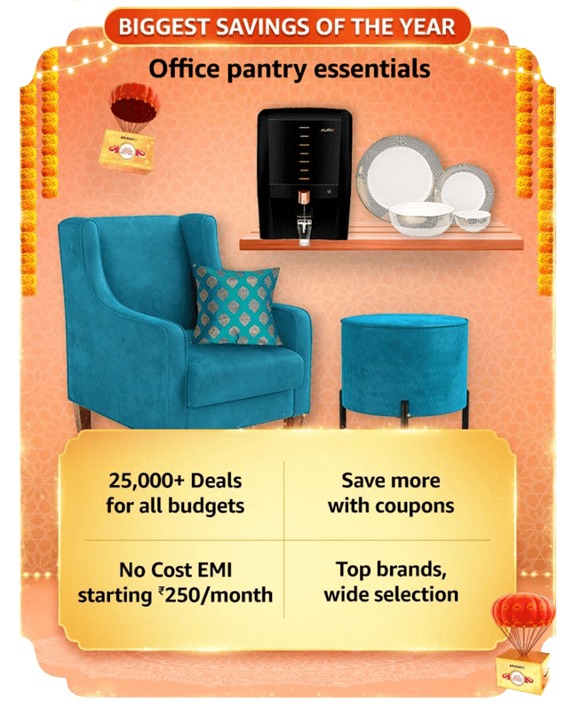 Decorate Your Home this Diwali