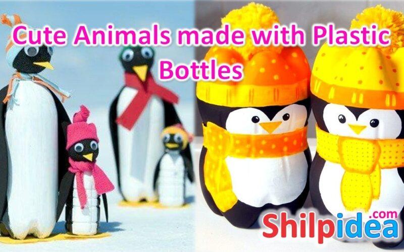 animals-with-plastic-bottle-ideas-shilpidea