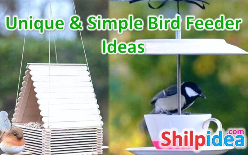 bird-feeder-ideas-shilpidea