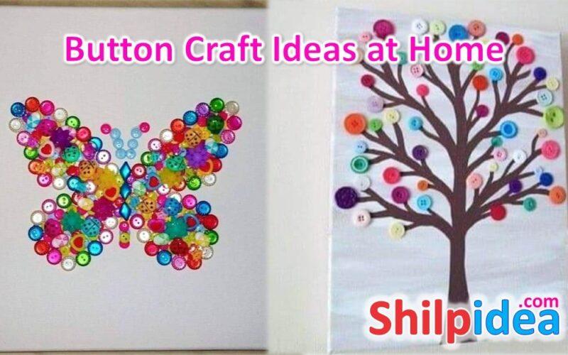 button-craft-ideas-shilpidea