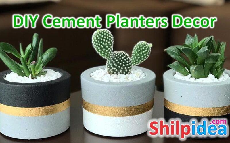 diy-cement-planters-ideas-shilpidea