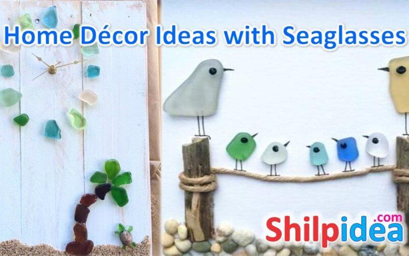 home-decor-seaglasses-ideas-shilpidea