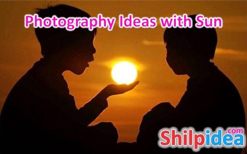 photography-ideas-with-sun-shilpidea