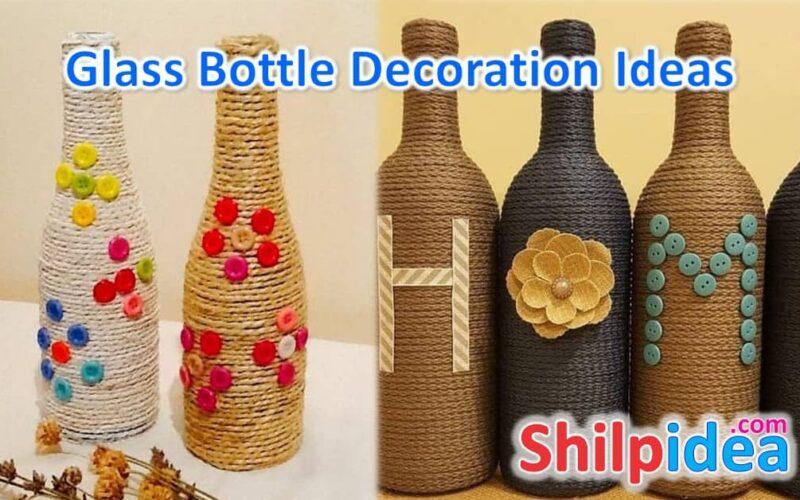 glass-bottle-decoration-ideas-shilpidea