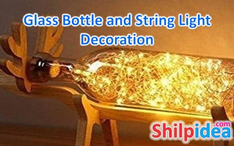glass-bottle-string-light-ideas-shilpidea
