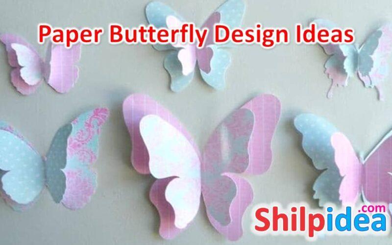 paper-butterfly-design-ideas-shilpidea