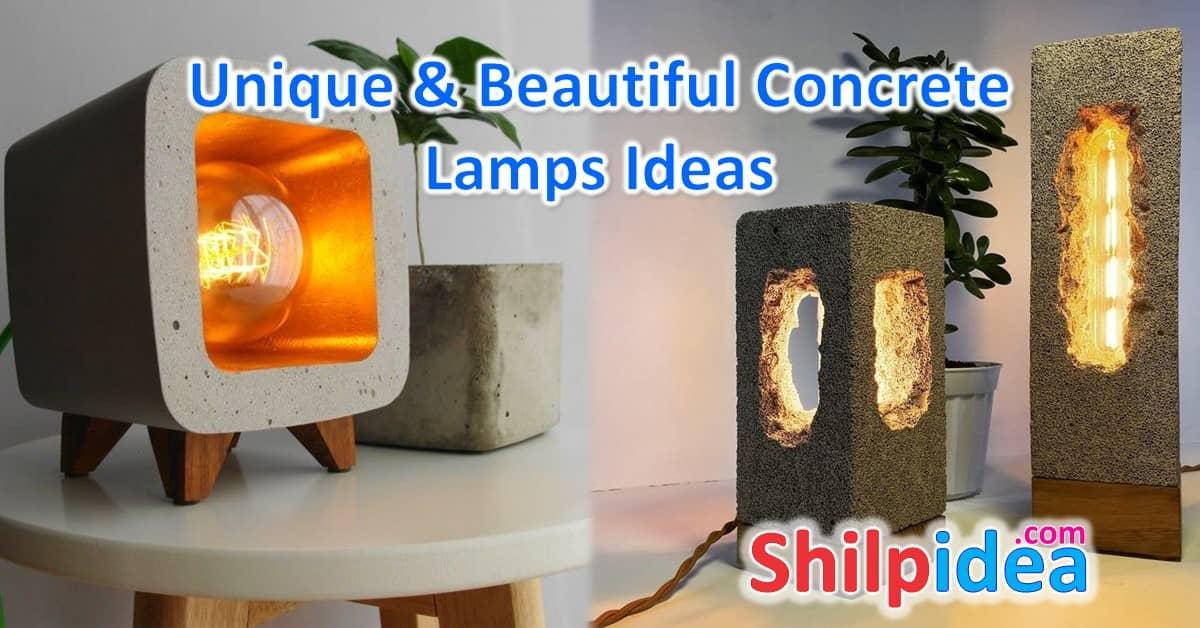 concrete-lamps-ideas-shilpidea