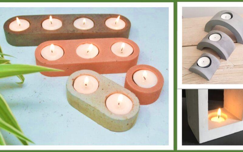 concrete-candle-holder-ideas-shilpidea