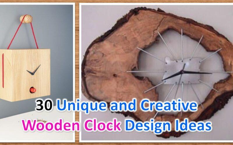 wooden-clock-design-ideas-shilpidea